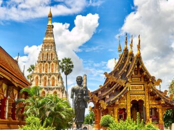 10 Best Things to Do in Bangkok, Thailand