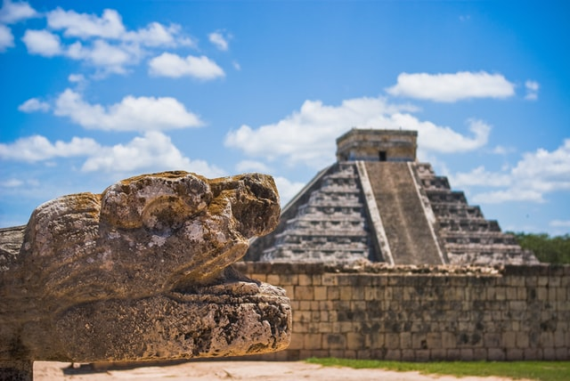 10 Best Ruins in Mexico You Must Visit