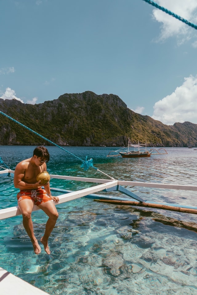 Places to Visit in 1 Week Time in Palawan