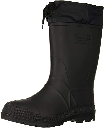 Kamik Men's Cold-Weather Hunting Boot