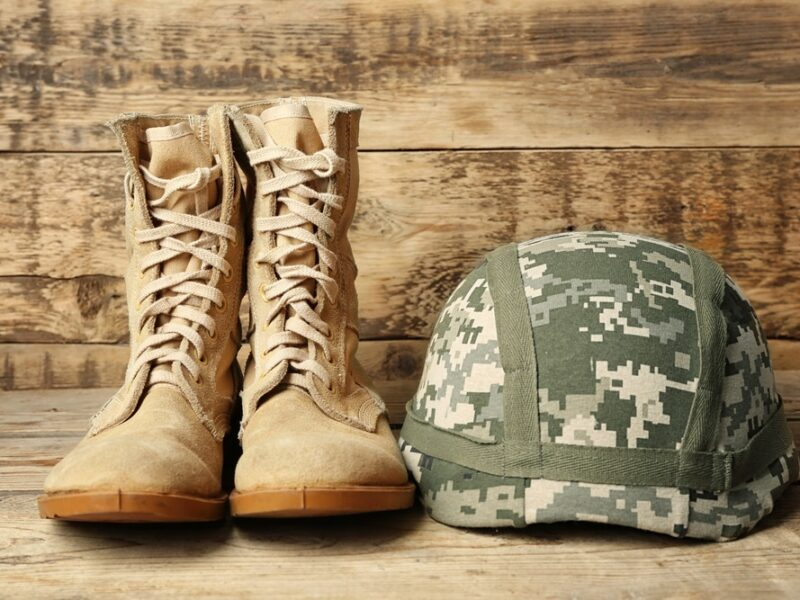Things You Need to Know About Tactical Boots