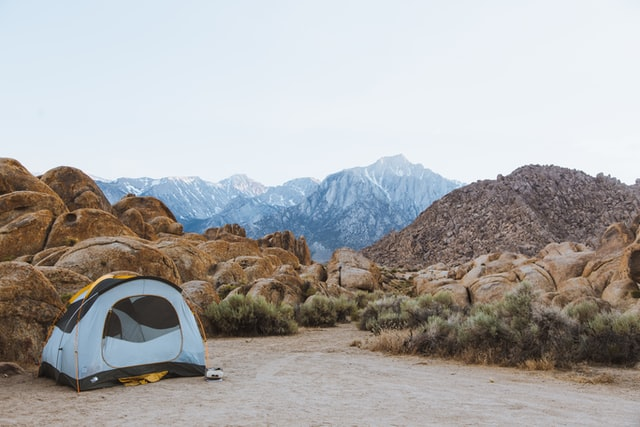 How to Make the Most Out of Your Next Camping Trip