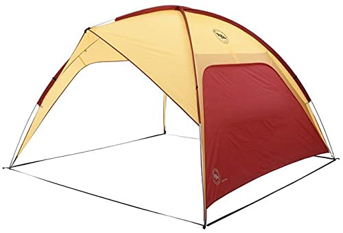 Big Agnes Three Forks Shelter – Best Overall Beach Canopy