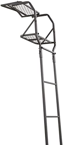 Guide Gear 15′ Ladder Tree Stand