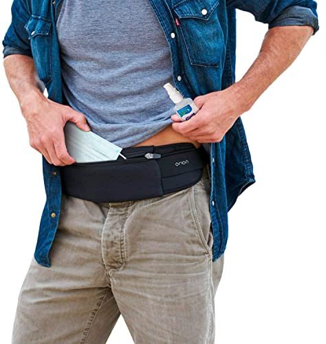 Mind and Body Experts Travel belt