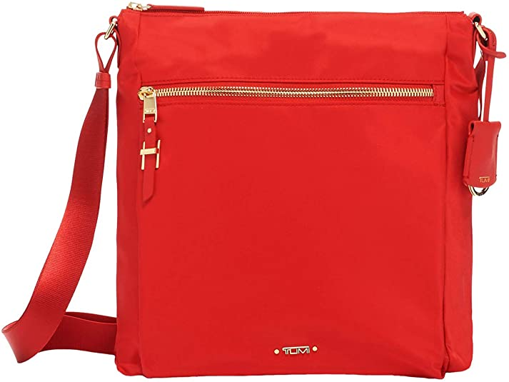 Tumi Canton Crossbody Purse for Travelers