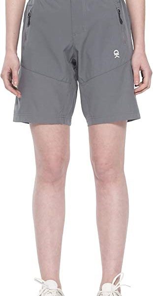 Little Donkey Andy Stretch Quick Dry Shorts for Travel