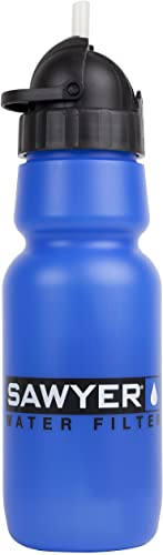 Sawyer Personal Water Bottle Filter