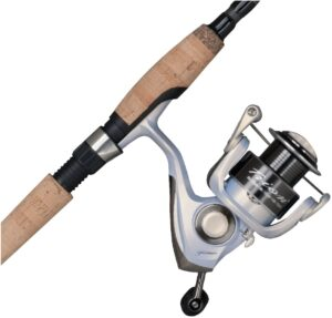 Pflueger Trion Fishing Reel and Rod Combo