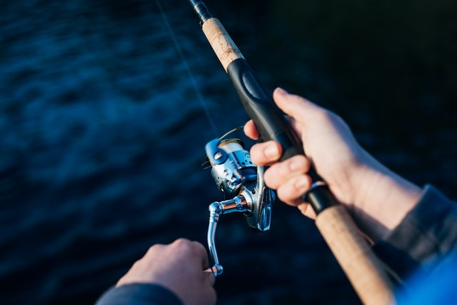 How To Choose A Fishing Rod for Saltwater?