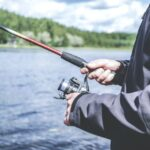How To String A Fishing Rod with Roller Guides?