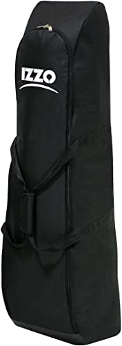 Izzo Golf Travel Bag with Padding