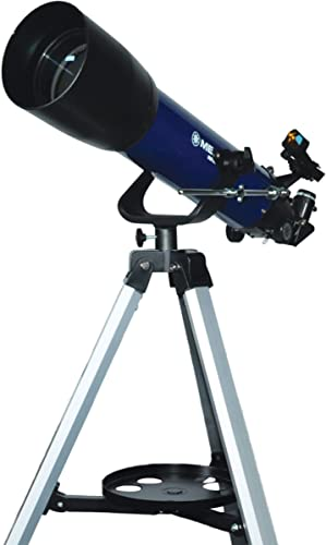Meade Instruments Portable Refracting Telescope with Adjustable Manual Mount