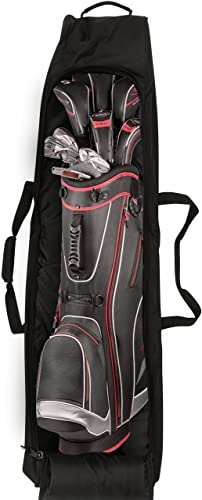 Athletico Golf Travel Bag with Padding