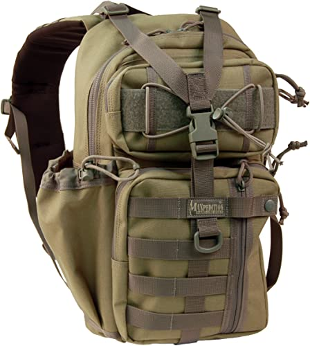 Mexpedition Sitka Gearslinger Travel Bag