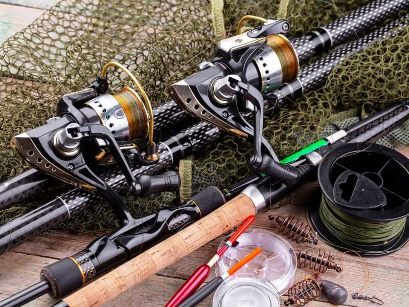 How to Store Fishing Rods: A Detailed Guide