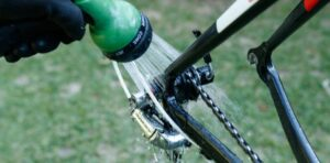 How to Clean a Bike Chain without Removing It