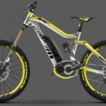What You Need to Know About Electric Mountain Bikes