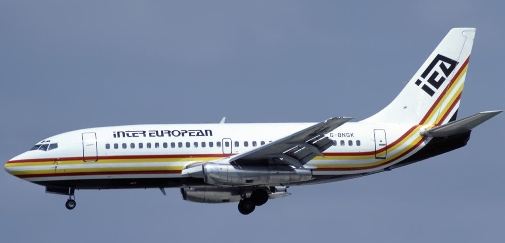 Cheap Inter-Europe Airlines to Amsterdam