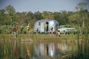 Travel Trailer Brands The Complete List